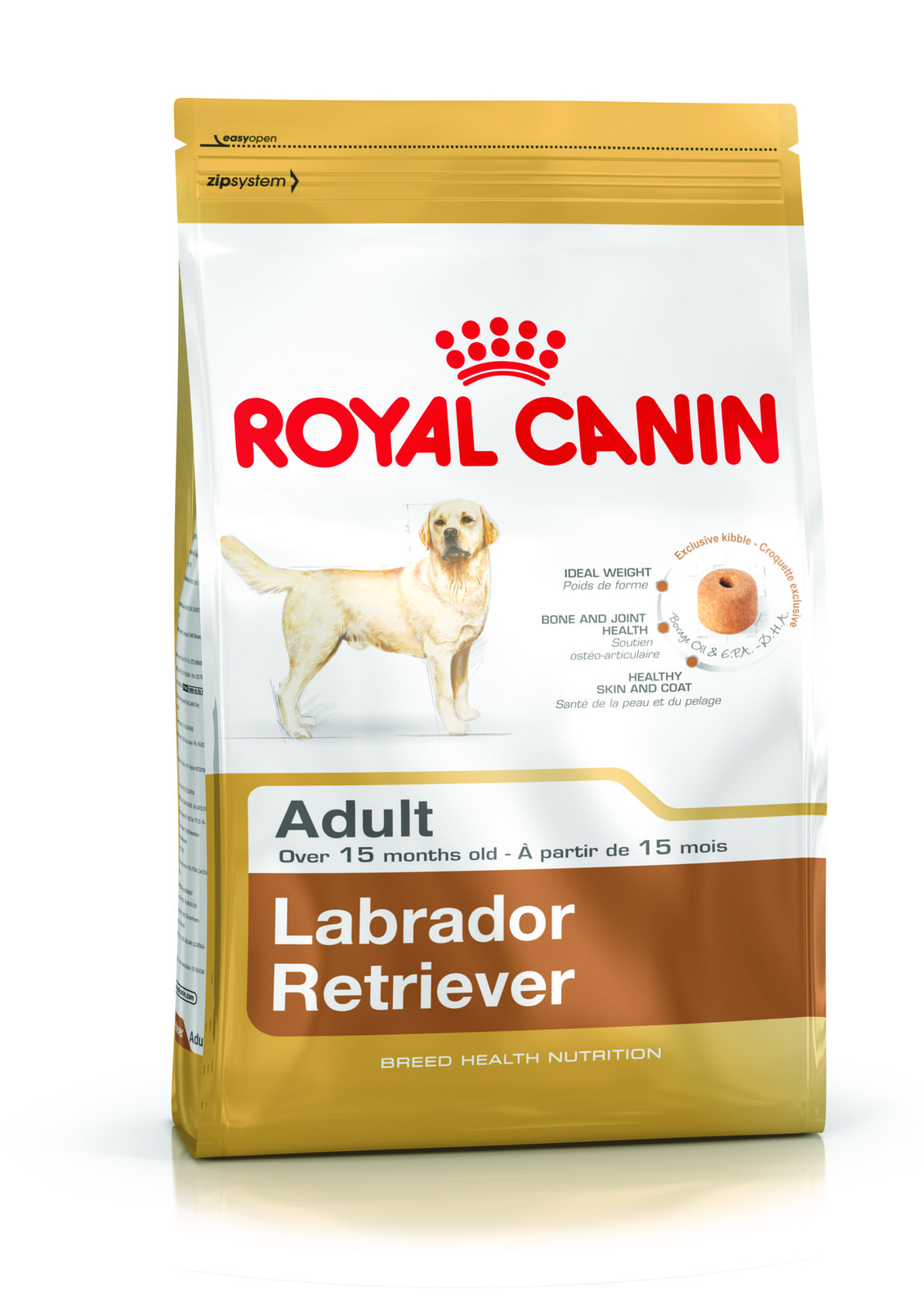 Royal Canin Labrador Retriever Adult - 12 kg