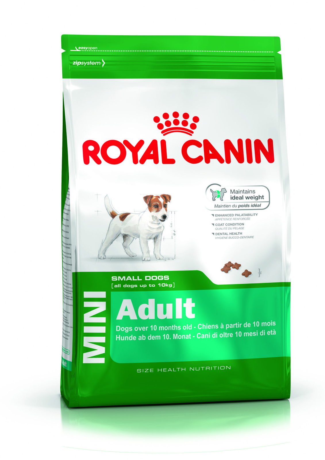 Royal Canin Mini Adult - 800 gm