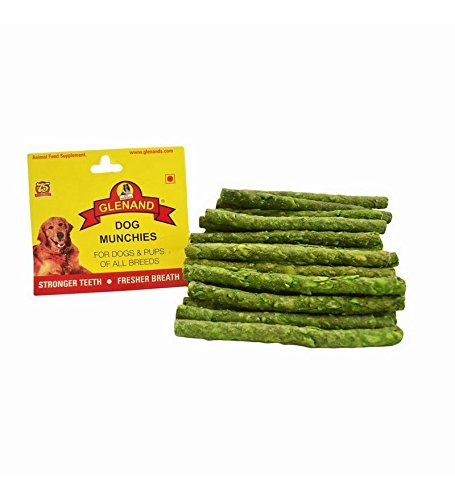 Glenand Munchy Kabab Mint - 350 gm