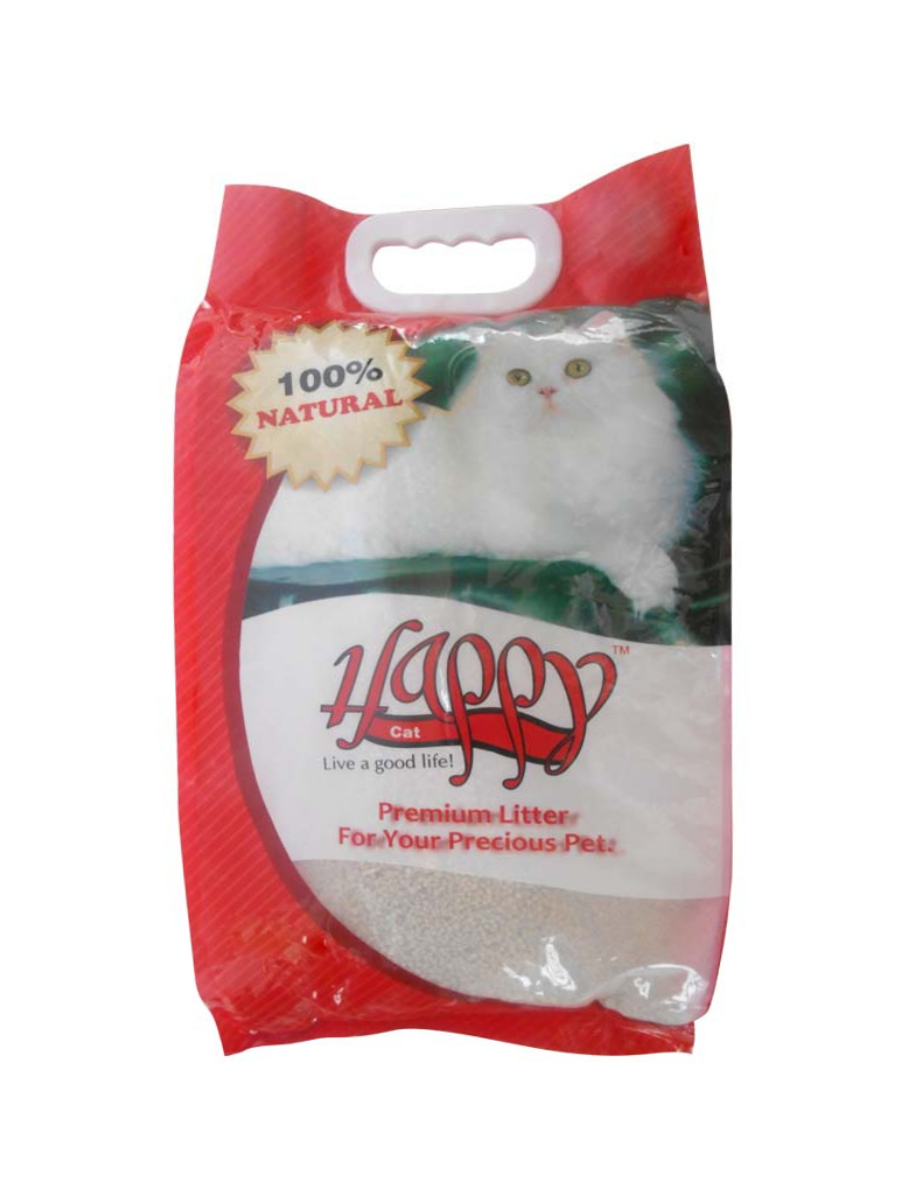 Happy Cat Litter - 10 Kg