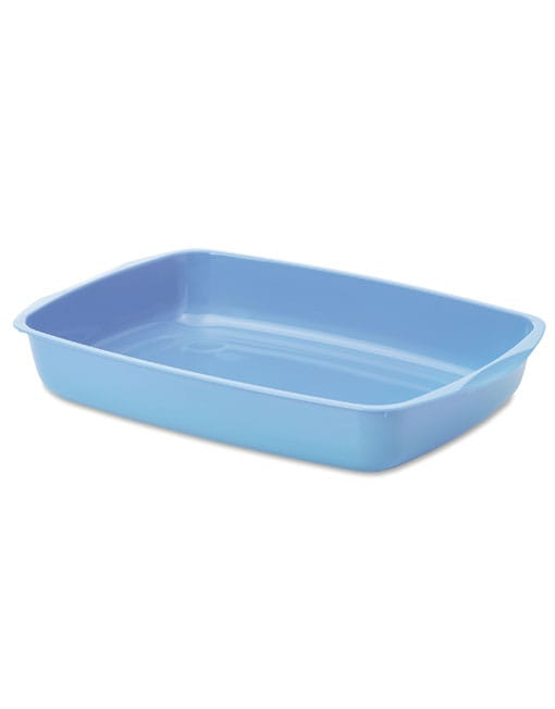 Savic Cat Litter Tray 15 inch Assorted Colour