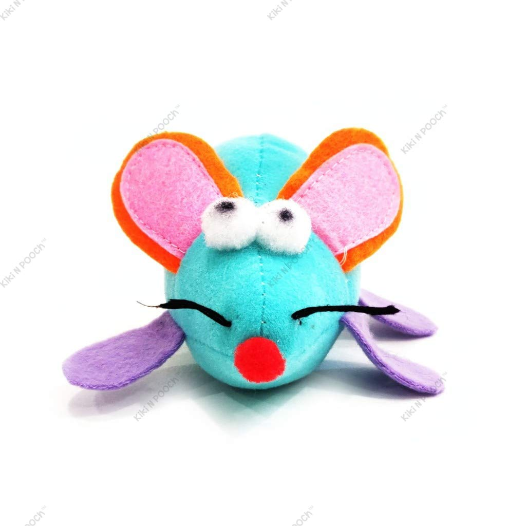 Rat Interactive Funny Shaking Mouse Toy