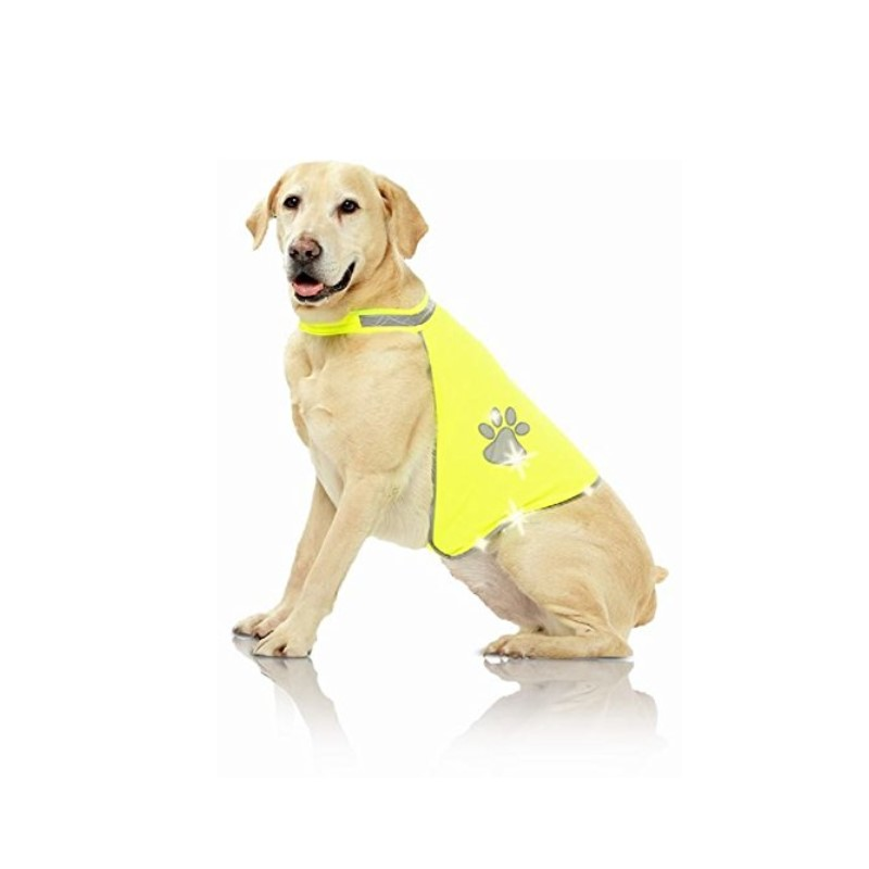 Pawise Dog Safety Vest - Small